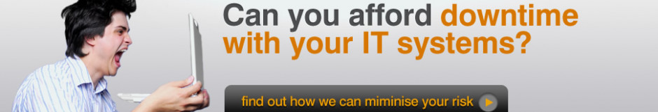 Why Managed IT Services?